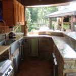 Are Outdoor Kitchens Worth the Investment?